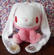 Gloomy Plush Bear Rabbit Bunny 10.6inch pink 6th 27cm doll japan TAITO UFO 255