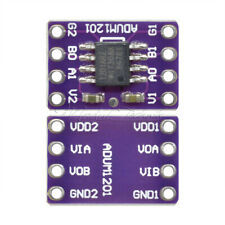 CJMCU-1201 ADUM1201 ADUM1201ARZ Magnetic Isolator FOR Optocouplers