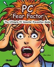 New, PC Fear Factor, Luber, Alan, Book