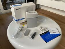 Bose SoundTouch 10 Kabelloses Music System - Weiß (731396-2200)