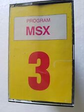 Msx SUPER msx n.3