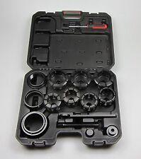 Magazzino anello interno estrattore set con pinza serraggio Ø 44 - 72 mm Cuscinetti e Mozzi per Ruote Anello