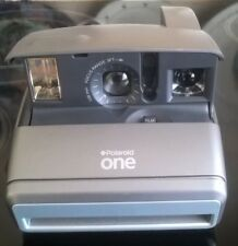 Polaroid one 600, self-timer, instant camera, tested working 106