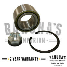 FRONT WHEEL BEARING FOR A RENAULT MASTER MK2 1.9 2.2 2.5 2.8 3.0 98-ON *NEW*