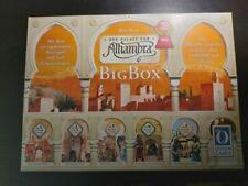 Der Palast von Alhambra Big Box, Queen Games, Spiel des Jahres, Dirk Henn, neu