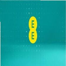 100x EE PayG Sim Cards. Bulk Wholesale Joblot.4g Sim Brand New