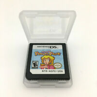 Super Princess Peach  (Nintendo DS) Game Only for DS / DSi / 3DS XL US Ver.
