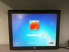 """Elo 1515L 15"""" Touch Screen Monitor - Refurbished - New Touchscreen - Warranty!"""