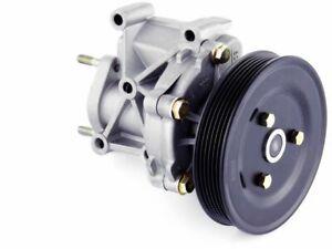 For 2011-2012 Hyundai Tucson Water Pump Gates 35267KR Water Pump (Standard)