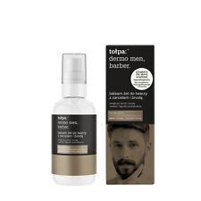 Tolpa Dermo Men Barber Beard And Stubble Balm Zel Do Twarzy Z Zarostem Bb: 07/20