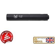 UNIVERSAL BARREL EXTENSION 196mm AIRSOFT ASG AEG BD0446J