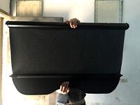 For Nissan qashqai/ Dualis 2014-2018 Car Rear Trunk Security Shield Cargo Cover