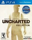 Uncharted: Collection for PlayStation 4 [New Video Game] PS 4
