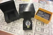 Authentic Men's Breitling Superocean A17360/B639 Automatic Steel Date 42mm Watch