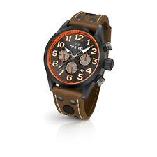 """TW Steel """"Dakar"""" Chronograph Limited Edition watch TW 975."""