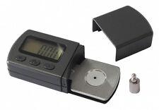 DYNAVOX elektronische Tonarmwaage inkl. Eichgewicht und Batterien / TPM-001