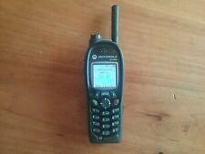 Motorola MTH800 Tetra radio 380-430 MHz