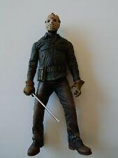 Mezco Jason Voorhees Figure Friday the 13th Part VI Cinema of Fear Series 2
