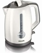 Philips PH-HD4644/00 Energy Efficient One Cup Water Level Indicator Kettle - Wht