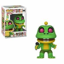 Funko pop-five nights at Freddy's Pizza simulador-Happy Frog