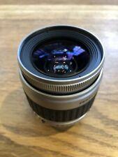 PENTAX SMC FA 28-90mm autofocus full frame zoom