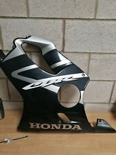 HONDA CBR600 CBR 600 FI F4i  01 06 LEFT MAIN FAIRING PANEL LOWER