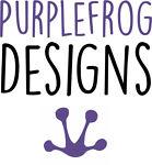Purplefrog Designs AU