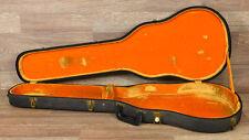 Original Vintage 1968 1969 Gibson Les Paul Custom Standard Black Guitar Case