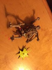 VINTAGE ARACULA SKELETONS WARRIORS/ ASSORTMENT/1994 LEG /PLAYMATE TOYS ZZ