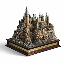 Hogwarts School Sculpture Harry Potter The Noble Collection