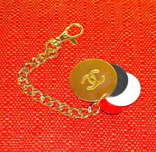 AUTHENTIC, CUTE AND COOL CHANEL MULTI COINS BAG CHARMS/ MULTI FUNCTION KEY CHAIN