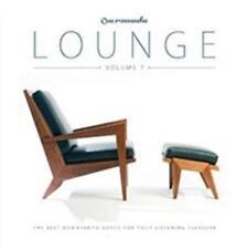 CD de musique lounge pour Electro