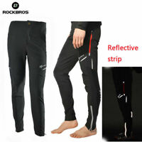 RockBros Cycling Pants Casual Pnats Bike Tights Sports Long Trousers
