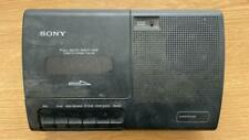 More details for sony cassette-recorder tcm-919 portable cassette recorder - untested - no cable