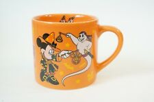 Tokyo Disney Resort Souvenir Cup TDL Halloween 2006 Mickey Minnie Chip Dale