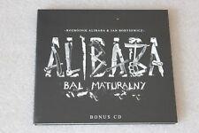 Rozbójnik Alibaba  - Bal Maturalny Instrumentale CD  NEW POLISH RELEASE