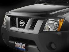 WeatherTech Stone & Bug Deflector Hood Shield for Nissan Xterra 2005-2016