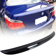 Stock in LA!Painted #416 E60 BMW M5 Style Rear Trunk Spoiler Sedan