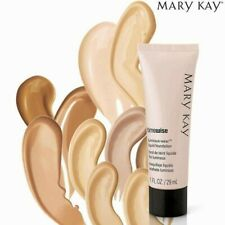 Mary Kay Timewise Matte-Wear Liquid Foundation Beige 3