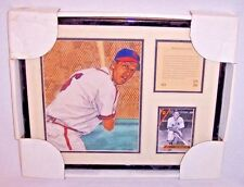 "NEW ST LOUIS CARDINALS STAN "" THE MAN "" MUSIAL #6 Lithograph 1993 Kelly Russell"