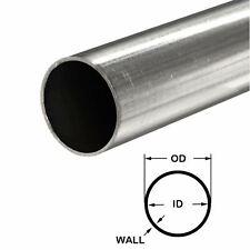 "4130 Chromoly Round Steel Tube 1.50/"" x .083/"" x 96/"""