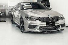 BMW M5 (F90)  - RKP style High Quality Carbon fiber Front Lip Spoiler