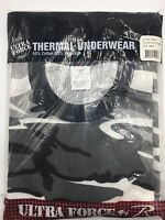 Thermal Underwear Long Sleeve Shirt City Camo SM-XXL Rothco 5200 Free Ship NWT