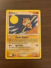Baltoy 60/106 Great Encounters Diamond And Pearl NM Pokemon Card