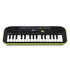 Casio Keyboards & Pianos
