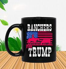 Ranchers For Trump Coffee Mug