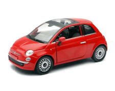 Fiat 500 NEWRAY Diecast 1:24 Scale Red
