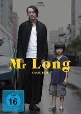MR.LONG (AUF 500 STÜCK LIMIT - SABU   DVD NEUF