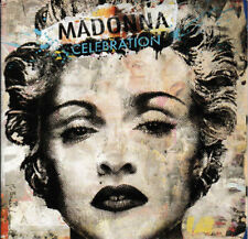 Madonna - Celebration (2009)  CD  NEW  SPEEDYPOST