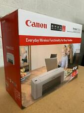 Brand New Canon Ts3322 Wireless All In One Printer - Fast shipping